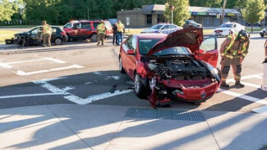 Can The Private Sector Help Cities Stop Traffic Deaths?