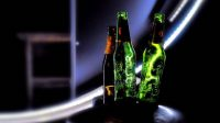 Carlsberg and Microsoft are tired of waiting for beer