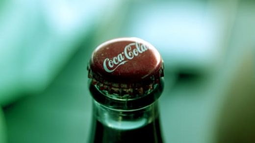 Coca-Cola plans to go green by 2030, but not everyone's buying it