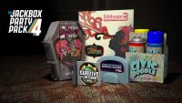 Comcast brings Jackbox's Party Packs to X1 set-top boxes
