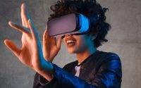 Consumers Warm To Virtual, Augmented Reality: CES Study