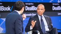 Facebook finally appoints a non-white board member: AmEx CEO Kenneth Chenault
