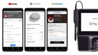 """Google unifies its payment apps under """"Google Pay"""""""