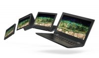 Lenovo's tough, hybrid Chromebooks are built for education