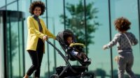 Meet the NikeID of baby strollers