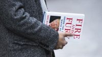 "Michael Wolff's Cattiness Undercuts The Impact Of ""Fire And Fury"""