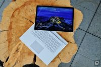 Microsoft's 15-inch Surface Book 2 comes to 17 new countries