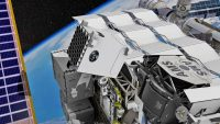 NASA is investigating X-Ray navigation in space