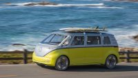 NVIDIA and Volkswagen team up to build an AI co-pilot