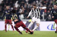 Netflix's Juventus FC documentary premieres February 16th
