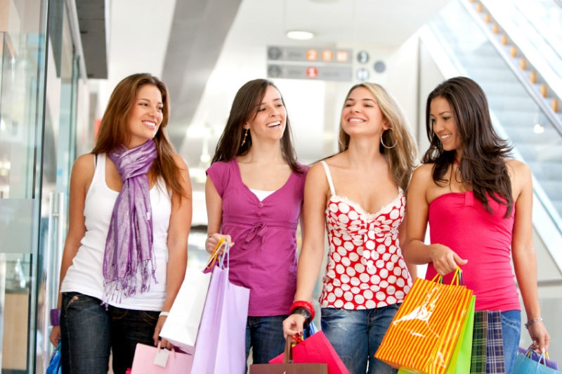 New Study Shows Exclusives Keep Teen Shoppers Loyal   DeviceDaily.com