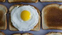 """Panera petitions the U.S. to finally define """"egg"""""""