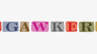 The Gawker Foundation's Kickstarter campaign has officially failed