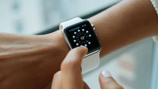 Users: Apple Watch is getting sick at the hospital