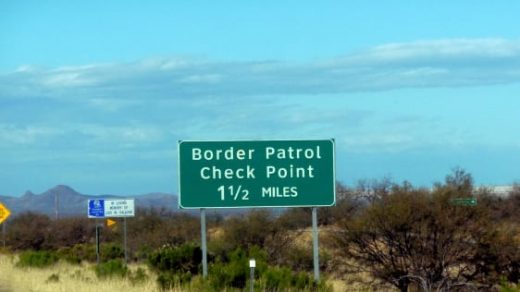 What's on your iPhone? Device searches by U.S. border officials are skyrocketing