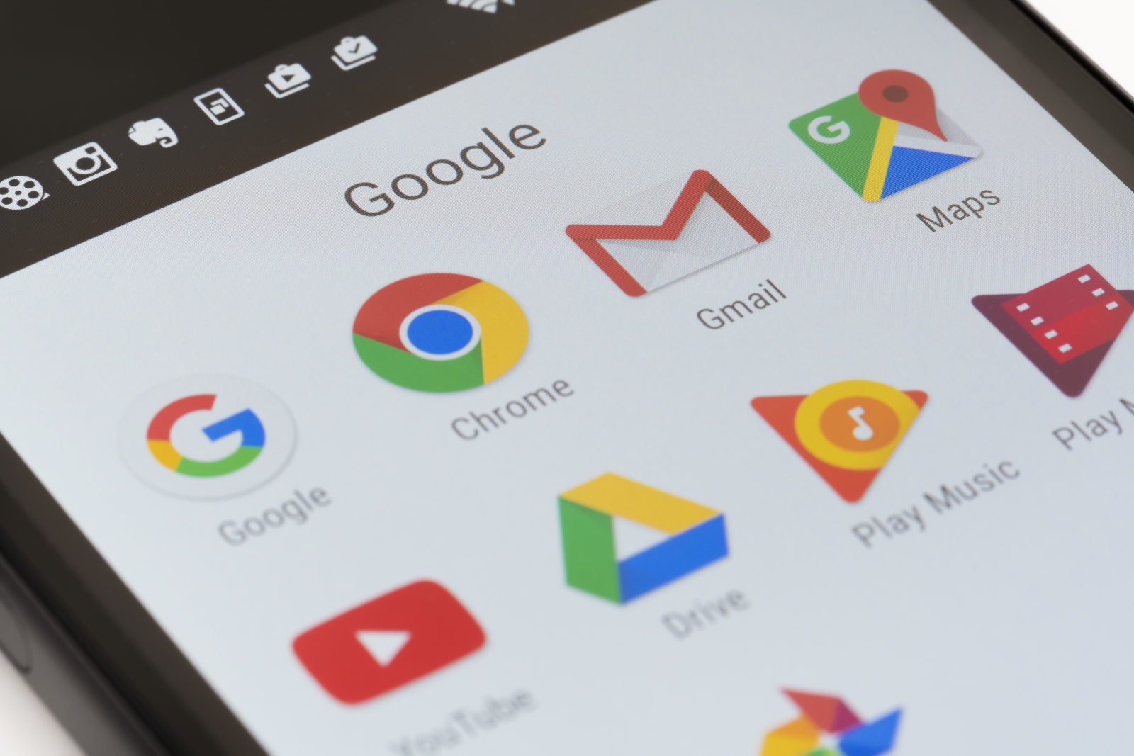 Google app beta adds built-in screenshot-editing tools | DeviceDaily.com