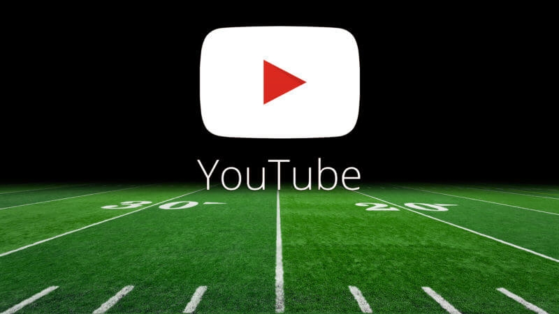 YouTube sees 80% lift in people watching sports highlight videos during the last year | DeviceDaily.com