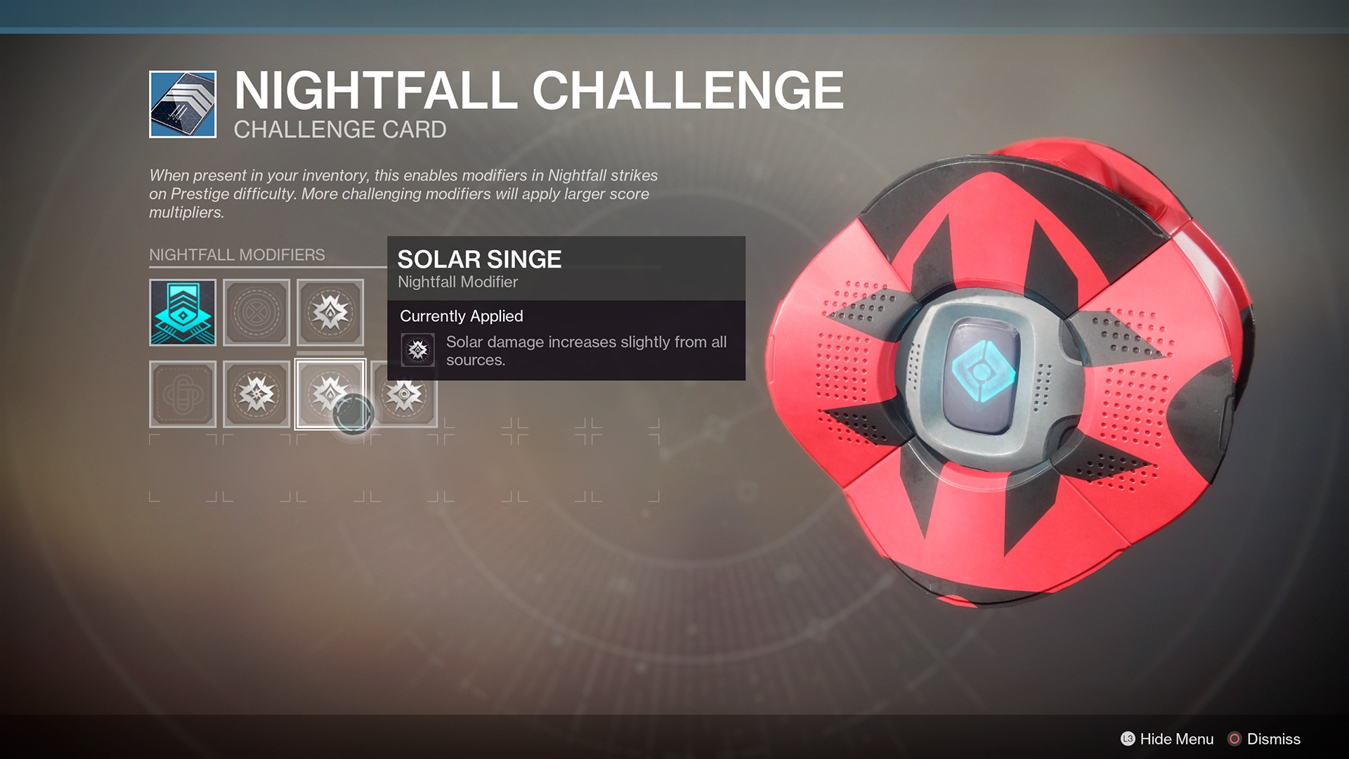 Destiny 2 Nightfall Raids Get An Improved Scoring System Devicedaily Com