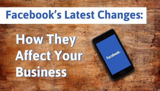 2018 Facebook Changes Put Community First