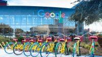 Alphabet's stock tumbles as Google reports Q4 profit loss