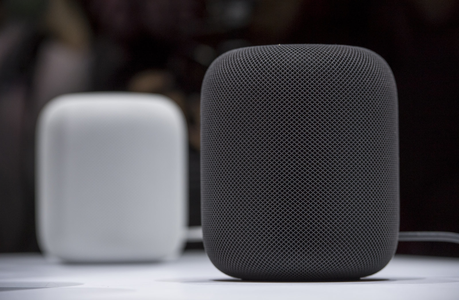Apple's HomePod speaker needs an iOS device to work | DeviceDaily.com