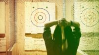 Axe-Throwing Bars: Why Mixing Weapons And Beer Is Surprisingly Good Business