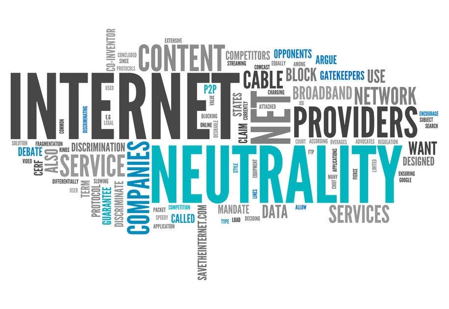 Big Tech Urges Senate To Restore Net Neutrality | DeviceDaily.com