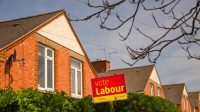 Britain's Labour Party has a radical plan to end homelessness—buy everyone a home