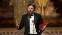 Casey Affleck bows out of presenting at the Oscars, amid #MeToo backlash