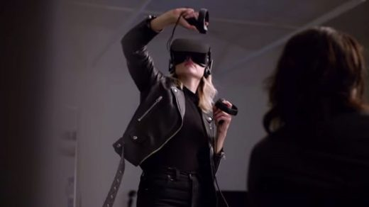 Darren Aronofsky just nabbed the biggest VR deal in Sundance history