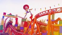Disney World finally gets around to opening Toy Story Land