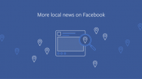Facebook just dumped national news for local news