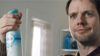 Febreze aims to score another touchdown with this year's #BleepDontStink Super Bowl LII ad