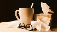 Flu symptoms: Go to work? Stay home? Here's what people on Twitter say they do