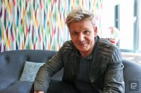 Gordon Ramsay will insult your sandwiches with Alexa's help