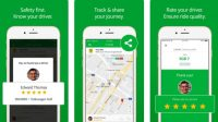 Grab could be the next ride-hail competitor to buy a piece of Uber