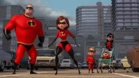 """Incredibles 2"" Looks Incredibly Promising In This Sneak Peek"