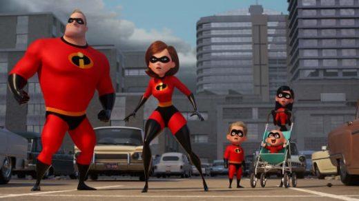 """""""Incredibles 2"""" Looks Incredibly Promising In This Sneak Peek"""