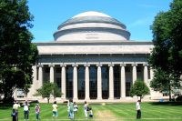 "MIT Raising Big Bucks From Corporations to Fund A.I. ""Moonshots"""