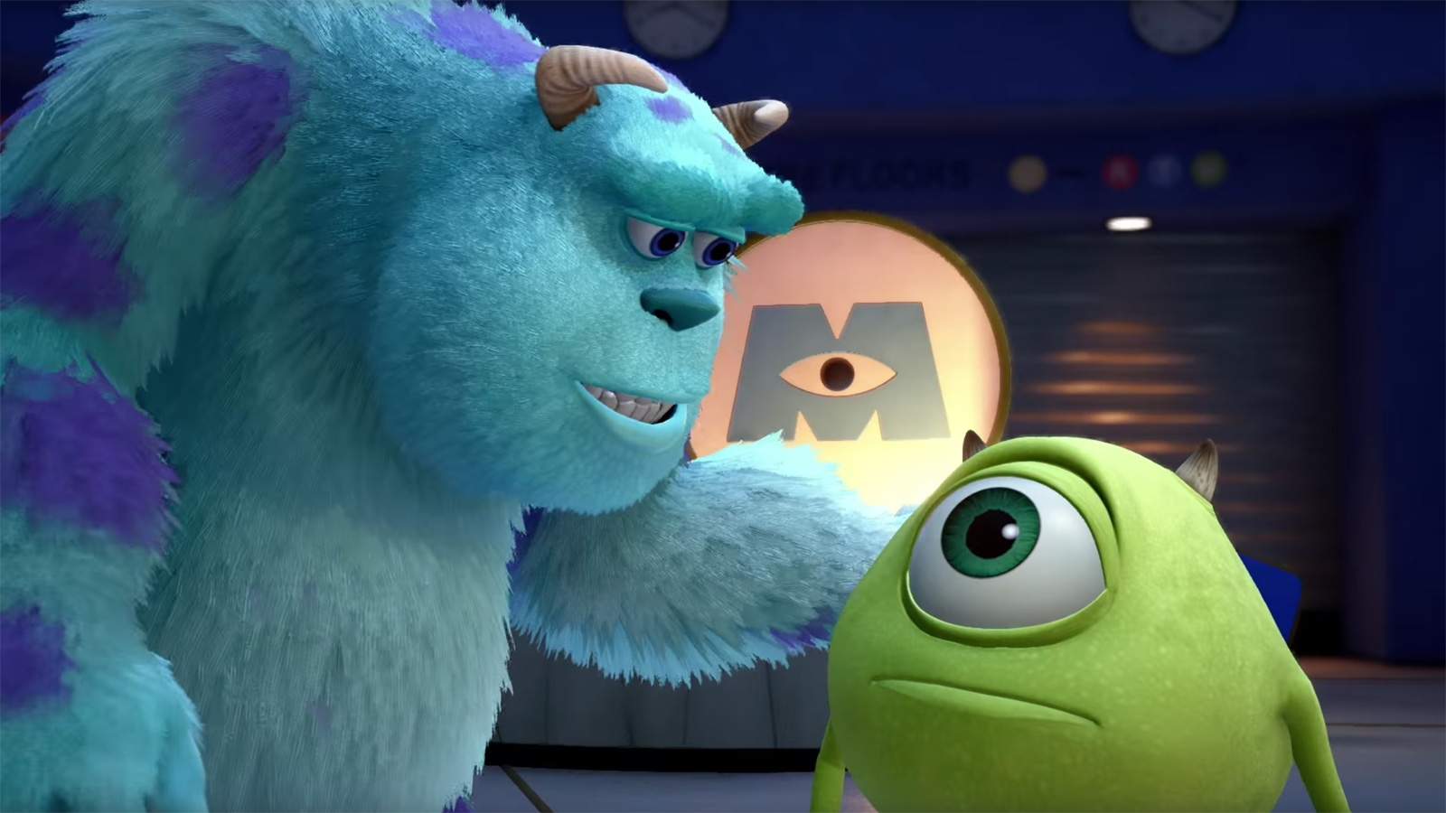 'Monsters Inc' is the next Pixar world coming to 'Kingdom Hearts 3' | DeviceDaily.com
