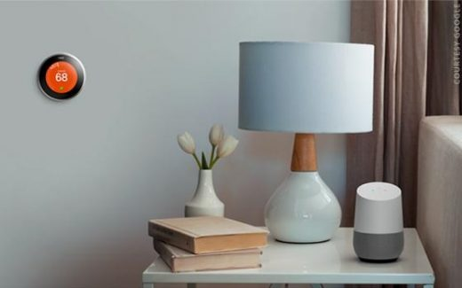 Nest Merged Into Google Hardware Team