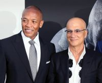 Netflix will stream HBO's 'The Defiant Ones' outside of the US