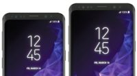 Samsung's new Galaxy S9 and S9+ revealed in leaked photos