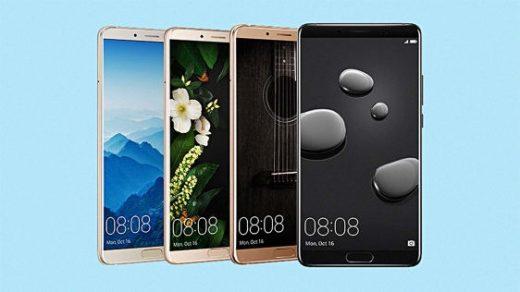 Six U.S. intelligence agencies warn against using Huawei phones