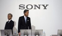 Sony CEO Kaz Hirai will step aside on April 1st