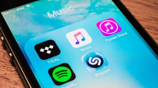 Spotify is finally giving songwriters the credit they deserve