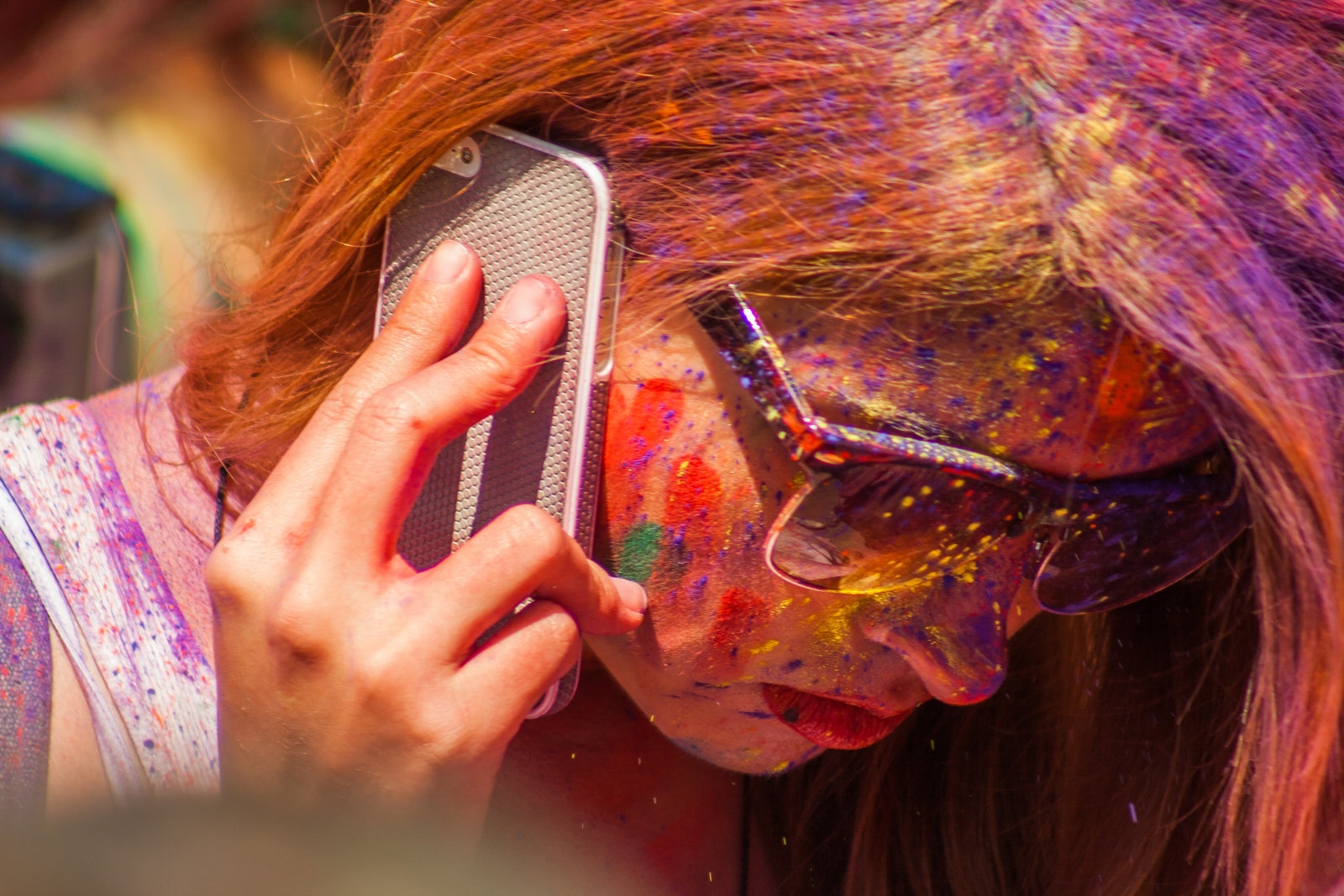 Studies suggest cellphone radiation doesn't threaten humans | DeviceDaily.com
