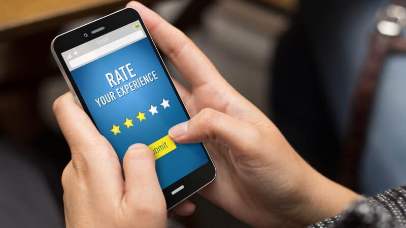 Survey: Amazon, Google top SMB 'Trust Index'   DeviceDaily.com