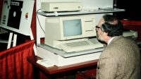 This 1983 Demo Says So Much About Apple's Past, Present, And Future