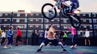 "This Awesome New Nike Ad Declares ""Nothing Beats A Londoner"""